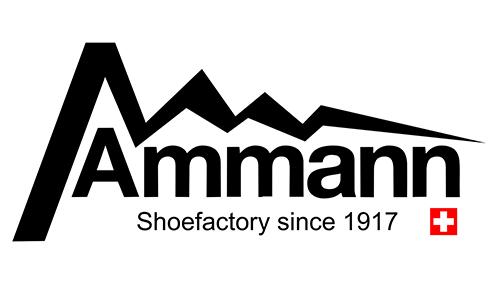 Ammann Shoes