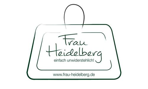 Frau Heidelberg